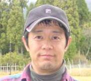 蘇州屋グループ店長の亀井です。